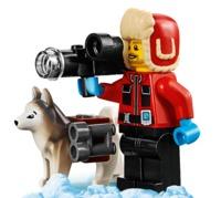 LEGO City - Arctic Scout Truck (60194) image