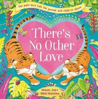 There's No Other Love by Igloobooks image