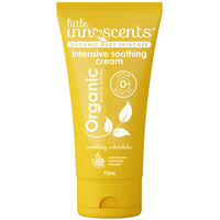 Little Innoscents: Organic Baby Intensive Soothing Cream (75mL)