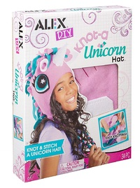 Alex DIY: Knot a Unicorn Hat - Craft Kit