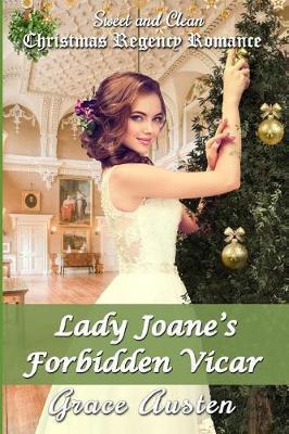 Lady Joane's Forbidden Vicar by Grace Austen