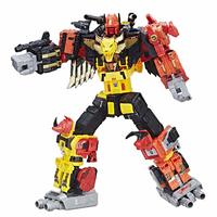 Transformers: Power of the Primes - Titan Class - Predaking
