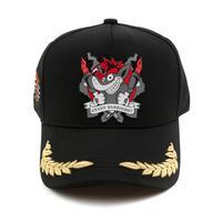 Crash Team Racing Inspired Snapback image
