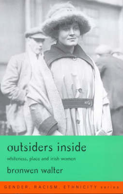 Outsiders Inside by Bronwen Walter image