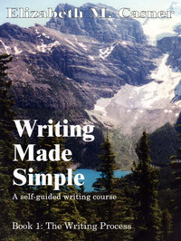 Writing Made Simple by Elizabeth M. Casner