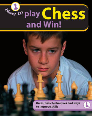 How to...Play Chess and Win by Tanya Jones image