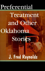 Preferenital Treatment and Other Oklahoma Stories by J. Fred Reynolds image