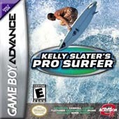 Kelly Slater's Pro Surfer for GBA