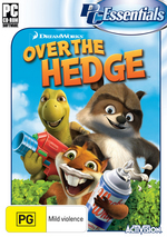 Over the Hedge (Essential) for PC Games