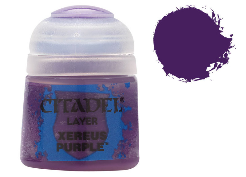 Citadel Layer: Xereus Purple image