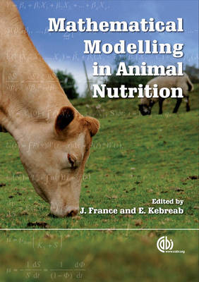 Mathematical Modelling in Animal Nutrition image