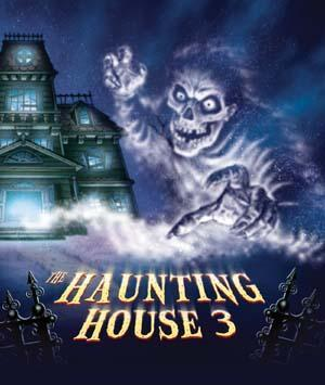 Haunting House 3: A Ghost Story Expansion