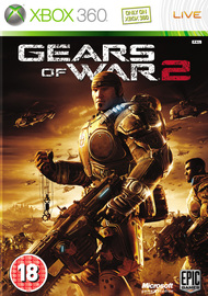 Gears of War 2 (Pre-owned) for X360