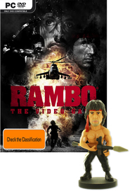 Rambo: The Video Game for PC Games