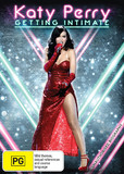 Katy Perry: Getting Intimate DVD