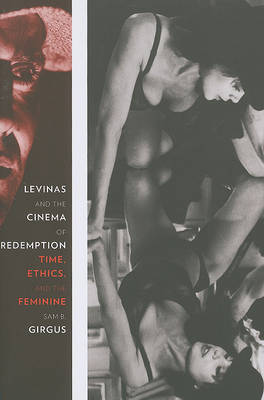 Levinas and the Cinema of Redemption by Sam B. Girgus image