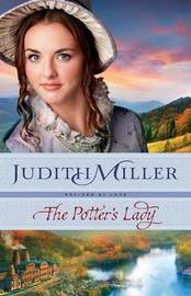 The Potter's Lady by Judith Miller