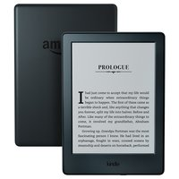 "Kindle 6"" E-reader 2016 - Black"