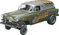 Revell: 1/24 '53 Chevy Panel - Model Kit