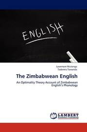 The Zimbabwean English by Lovemore Mutonga