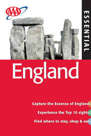 AAA Essential England image
