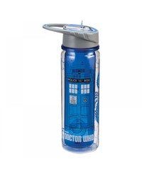 Doctor Who: Tritan Water Bottle