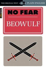 Beowulf (No Fear) by Sparknotes