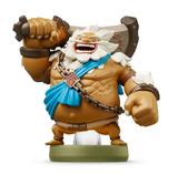 Nintendo Amiibo Daruk - Zelda Collection for