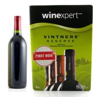 Vinters Reserve Pinot Noir