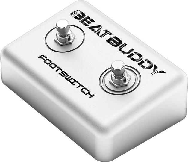 Singular Sound Beat Buddy Footswitch accessory