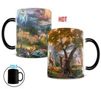 Disney's (Bambis First Year) Morphing Mugs Heat-Sensitive Mug