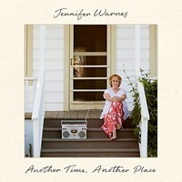 Another Time Another Place by Jennifer Warnes