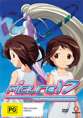 Figure 17 - Complete Collection on DVD