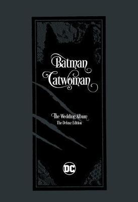 Batman/Catwoman by Tom King