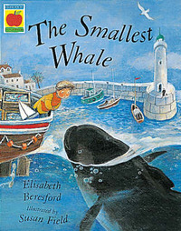 The Smallest Whale by Elisabeth Beresford image