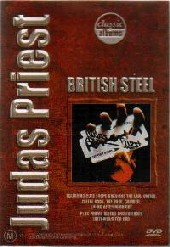Judas Priest - British Steel on DVD