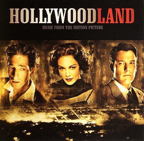 Hollywoodland by Original Soundtrack