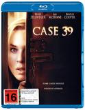 Case 39 on Blu-ray