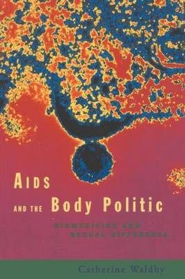 AIDS and the Body Politic by Catherine Waldby image