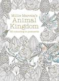 Millie Marotta's Animal Kingdom - Postcards by Millie Marotta
