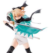 Fate/Grand Order - 1/8 Saber (Souji Okita) PVC Figure