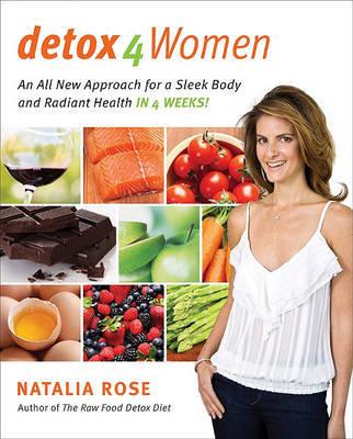 Detox for Women by Natalia Rose image