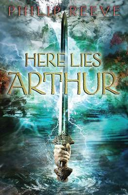 Here Lies Arthur by Philip Reeve image