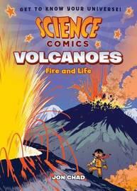 Science Comics by Jon Chad image