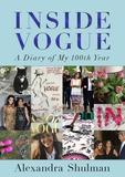 Inside Vogue by Alexandra Shulman