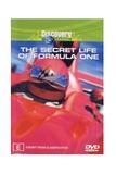 Secret Life Of Formula 1 DVD