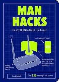 Man Hacks by Dan Marshall