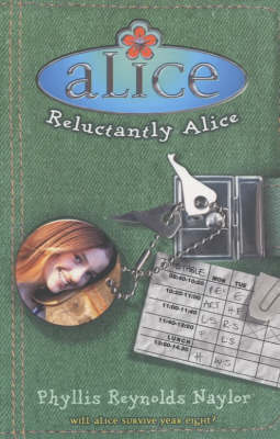 Reluctantly Alice by Phyllis Reynolds Naylor image
