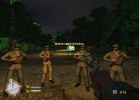 Gods and Generals for PC Games image