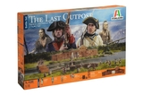 Italeri: 1:72 The Last Outpost 1754-1763 Diorama Set